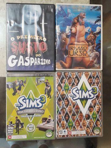 DVDs originais R$15,00 cada - Foto 4