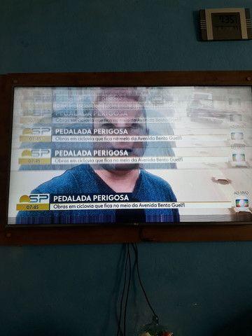 Tv usado com defeito - Foto 5