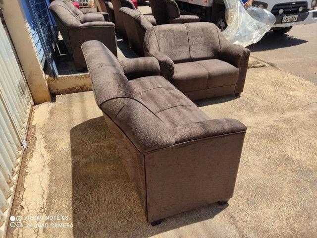 Lindo sofá - Foto 2