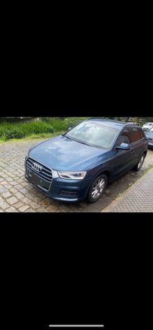 Audi Q3 - Foto 7