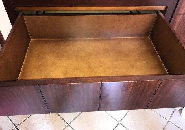 Cômoda de madeira prensada - Foto 5