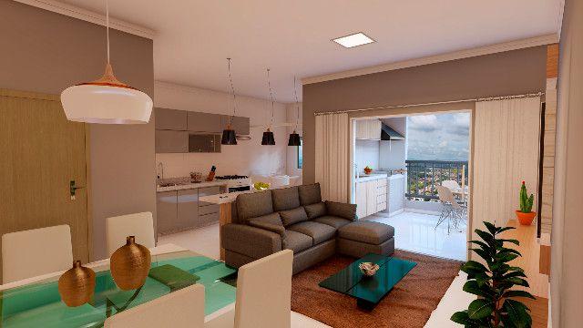Apartamentos financiados - Foto 11