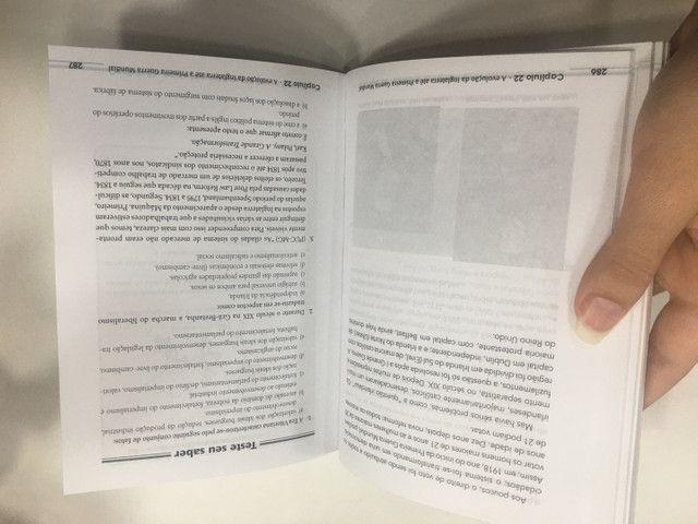 Manuel compacto de história geral  - Foto 5