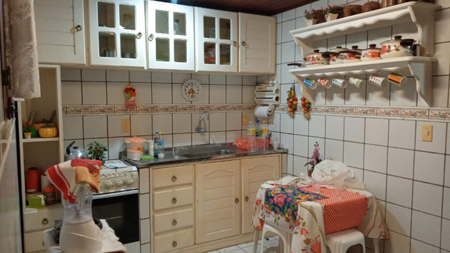 Casa em Condomínio com 3 quartos - Cond. Santa Felicidade (Cód. lc068) - Foto 13