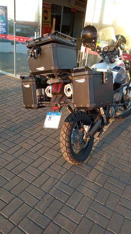 Yamaha Tenere 660 2013