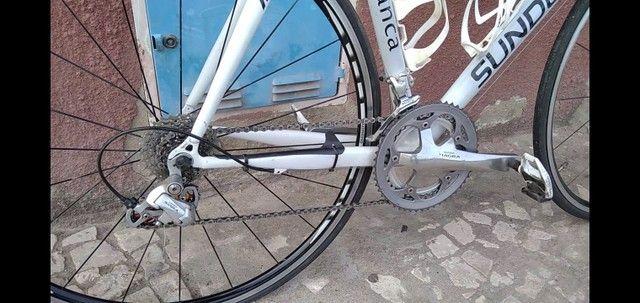 speed sundow kit fibra de carbono - Foto 3