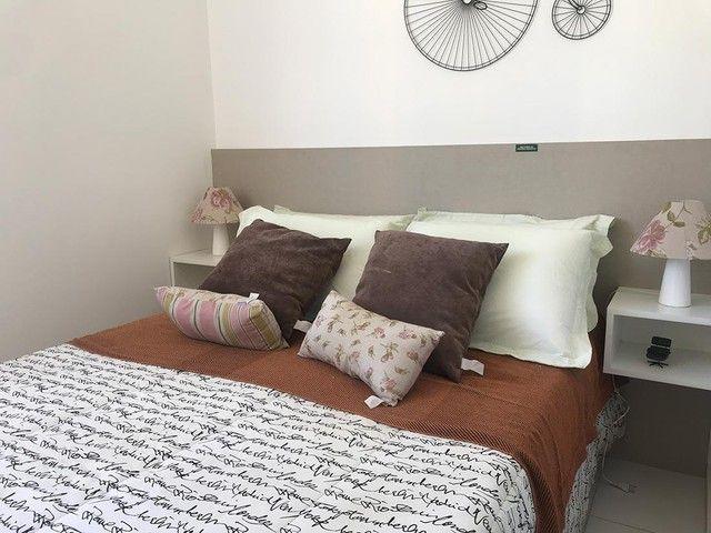 Apartamento em Palmital, Lagoa Santa/MG de 59m² 2 quartos à venda por R$ 152.500,00 - Foto 7