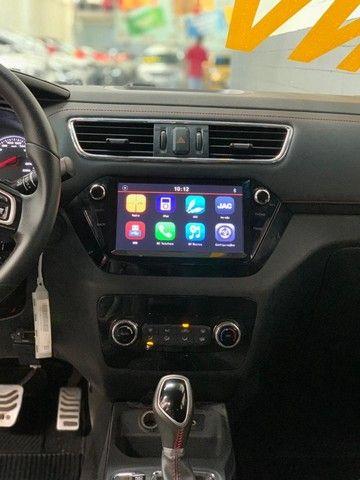 JAC T40 1.6 16v CVT Gasolina 2019 Completo - Foto 10