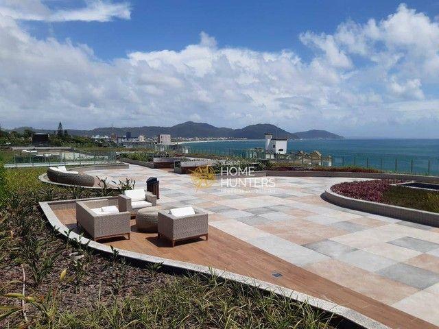Excelente apartamento vista mar - Foto 7