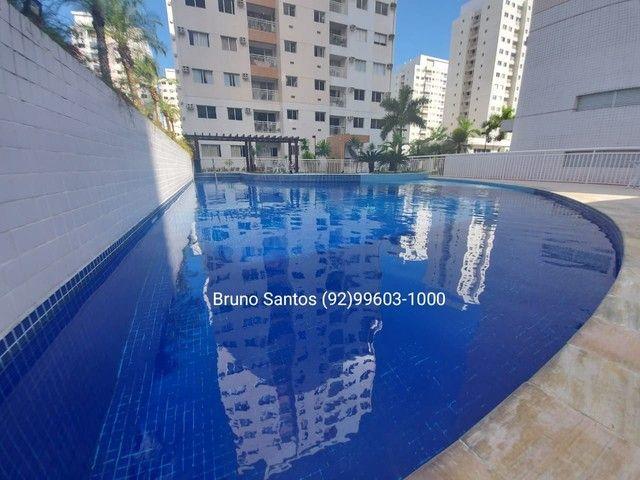 Paradise Sky Dom Pedro, 64m², dois dormitórios.  - Foto 18