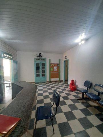 Alugo casa comercial com 10 salas recepção e estacionamento em Bairro Novo Olinda  - Foto 7