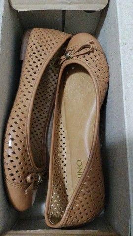 Lote de sapatos número 34