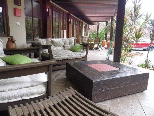 ° Alugo Jardim Santorine R$9.500,00 Mobiliada / Tarumã - Foto 7