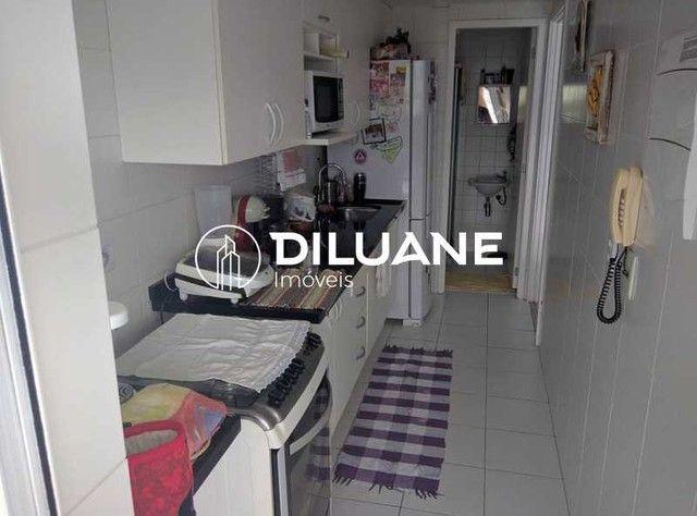 Cobertura à venda com 3 dormitórios em Barra da tijuca, Rio de janeiro cod:BTCO30031 - Foto 9