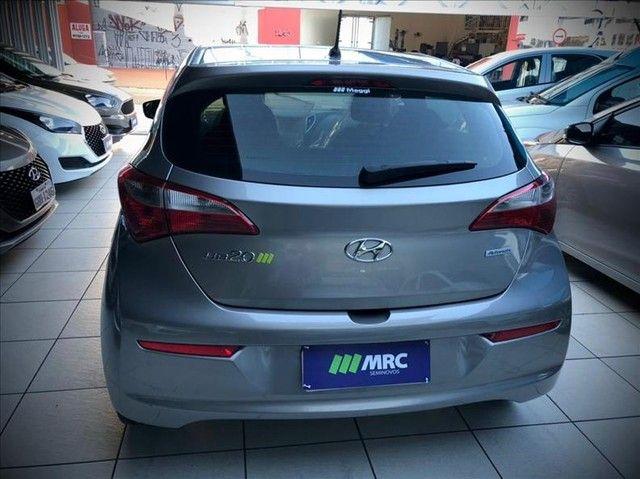 Hyundai Hb20 1.6 Comfort Plus 16v - Foto 5