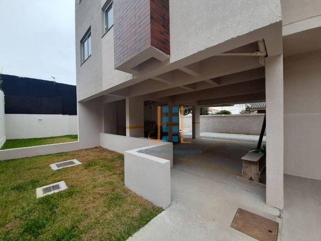 Apartamento em Fanny, Curitiba/PR de 28m² 1 quartos à venda por R$ 199.900,00 - Foto 5