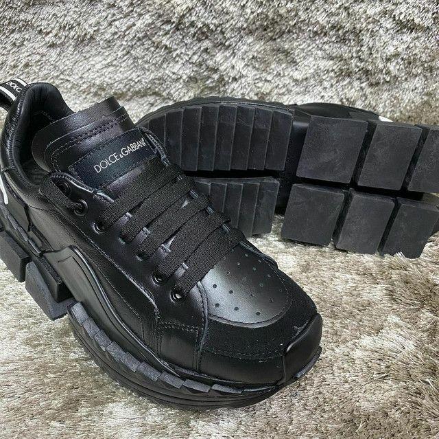 Shoes masculino  - Foto 3