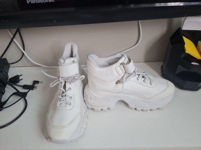 Sapato N° 37 - STZ