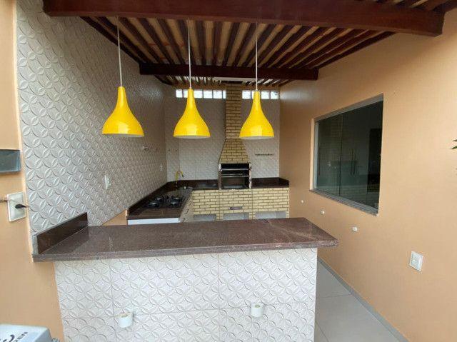 Casa no Bairro Jardim Guararapes 10 x 15 - Líder Imobiliária - Foto 4