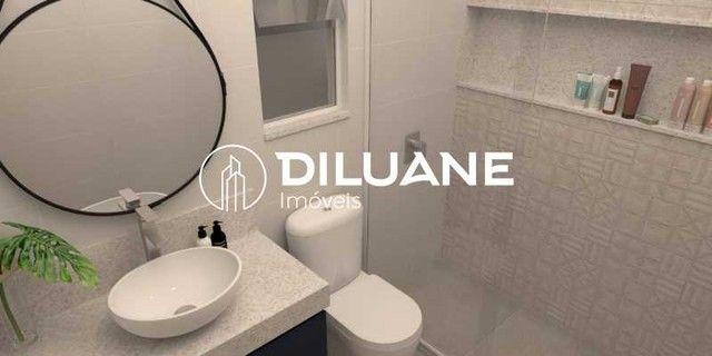 Apartamento à venda com 2 dormitórios em Humaitá, Rio de janeiro cod:BTAP20370 - Foto 8