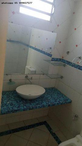 Casa para Venda em Várzea Grande, Cristo Rei, 3 dormitórios, 1 suíte, 2 banheiros, 2 vagas - Foto 3