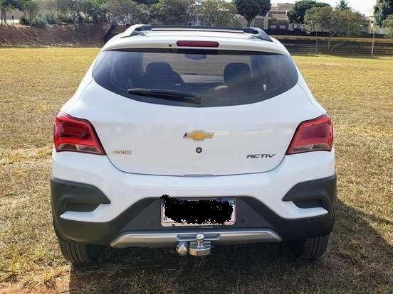 (Bruno M) Chevrolet Onix 1.4 Activ 8V Flex   - Foto 3