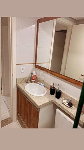 Porto Alegre - Apartamento Padrão - Hípica - Foto 16