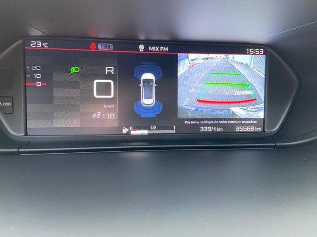 C4 Picasso Intensive 1.6 THP Turbo Único Dono!!!  - Foto 11