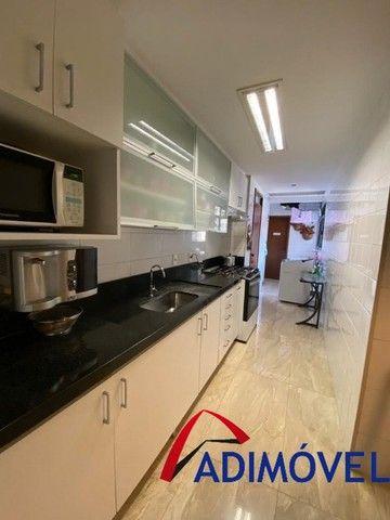 Apartamento na Praia do Canto! Com 4Qts, 2 Suítes, 2Vgs, 190m². - Foto 5