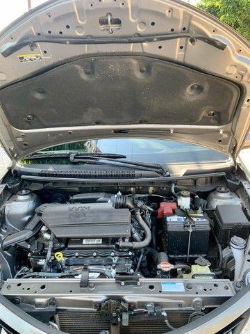 Toyota Etios 1.3 X 16v Flex 5p Manual 2018  - Foto 3