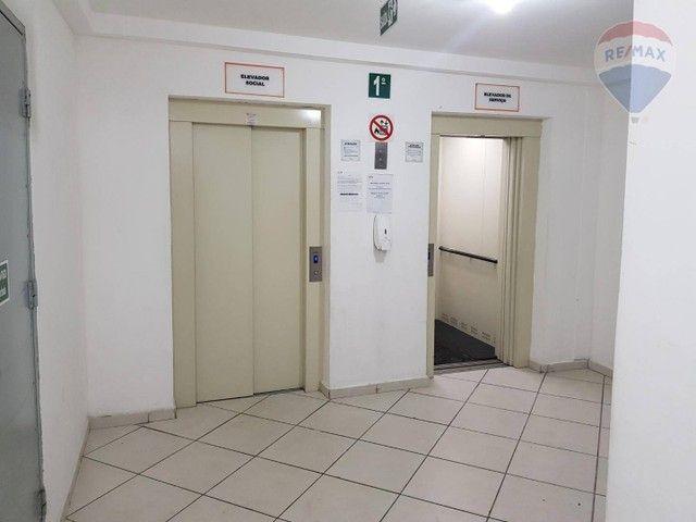 Apartamento em Carlos Chagas, Juiz de Fora/MG de 54m² 2 quartos à venda por R$ 134.000,00 - Foto 5
