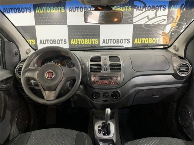 Fiat Grand siena 2013 1.6 mpi essence 16v flex 4p automatizado - Foto 11