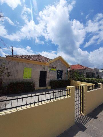 Alugo casa comercial com 10 salas recepção e estacionamento em Bairro Novo Olinda  - Foto 3