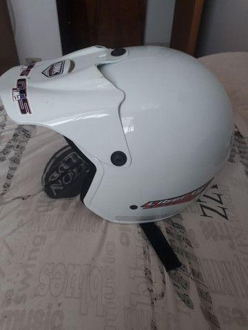 Capacete para moto  - Foto 2
