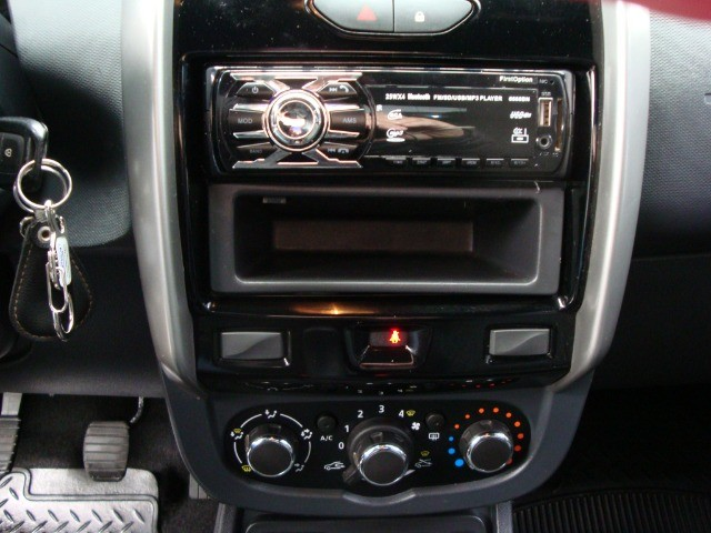 Renault Oroch 1.6 2020 Completa - Foto 11