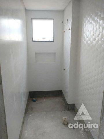 Apartamento com 3 quartos no Le Raffine Residence - Bairro Estrela em Ponta Grossa - Foto 6