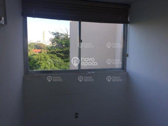 Apartamento à venda com 1 dormitórios em Gávea, Rio de janeiro cod:LB1CB56691 - Foto 8
