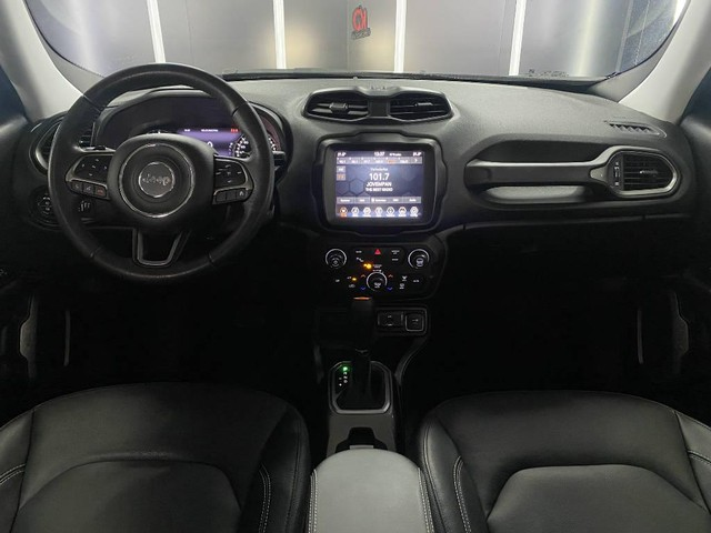 Jeep Renegade 1.8 Limited AT - Foto 8
