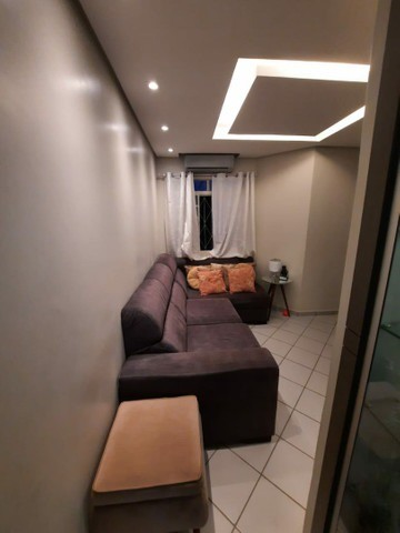 Lindo Apartamento Residencial Carima Próximo Uniderp - Foto 3