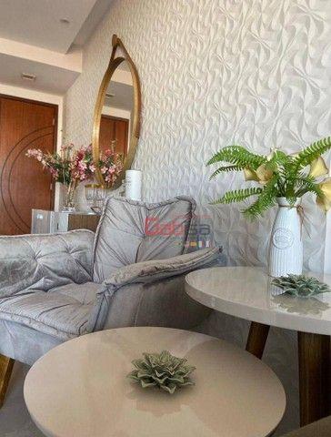 Cobertura com 3 dormitórios à venda, 224 m² por R$ 1.200.000,00 - Braga - Cabo Frio/RJ - Foto 3