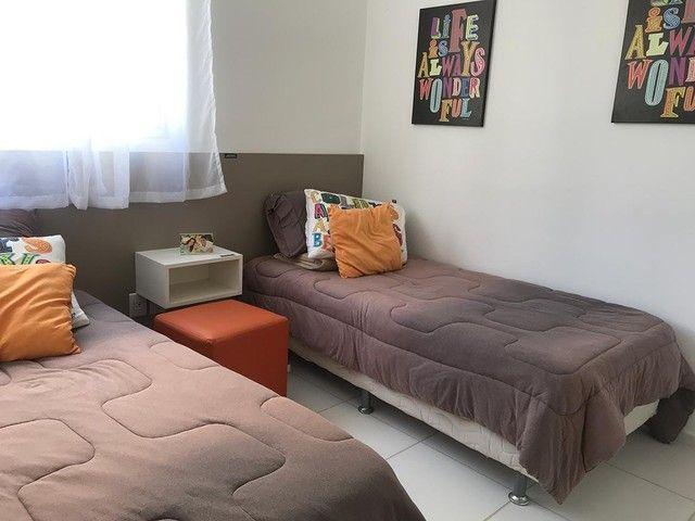 Apartamento em Palmital, Lagoa Santa/MG de 59m² 2 quartos à venda por R$ 152.500,00 - Foto 8