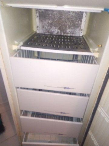 Freezer Prosdócimo 180 litros - Foto 5
