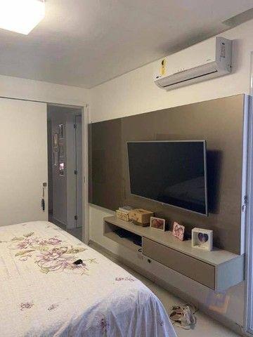 Apartamento com 3 suítes à venda no Cambeba - Foto 9