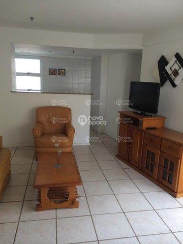 Apartamento à venda com 2 dormitórios em Botafogo, Rio de janeiro cod:FL2AP33760 - Foto 3