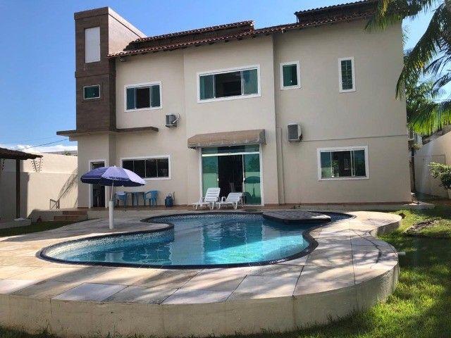 residencial Ponta Negra 2   aluguel  7 mil - Foto 4