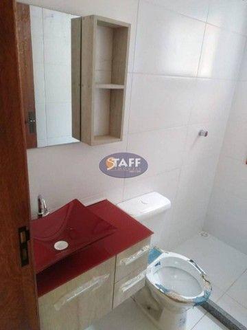 K- Casa com 1 quarto à venda, por R$ 110.000 - Unamar - Cabo Frio - Foto 15