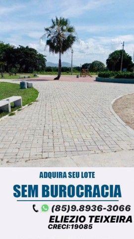 Lotes no Cauípe em Caucaia com infraestrutura completo ! - Foto 19