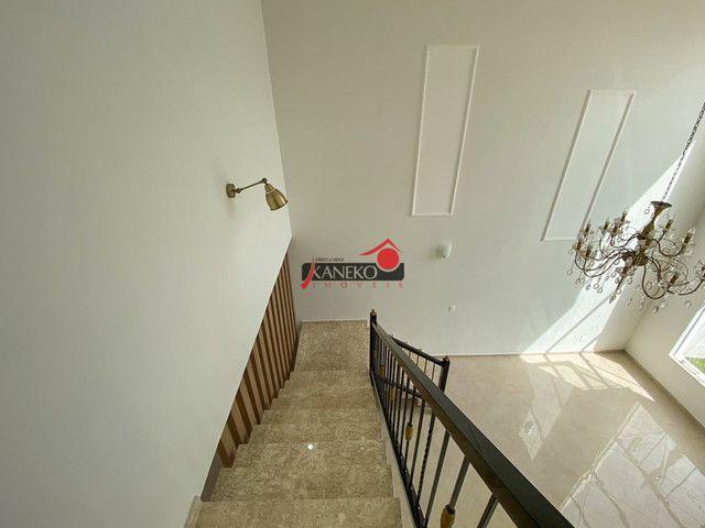 8287 | Sobrado à venda com 3 quartos em Morro Alto, Guarapuava - Foto 10