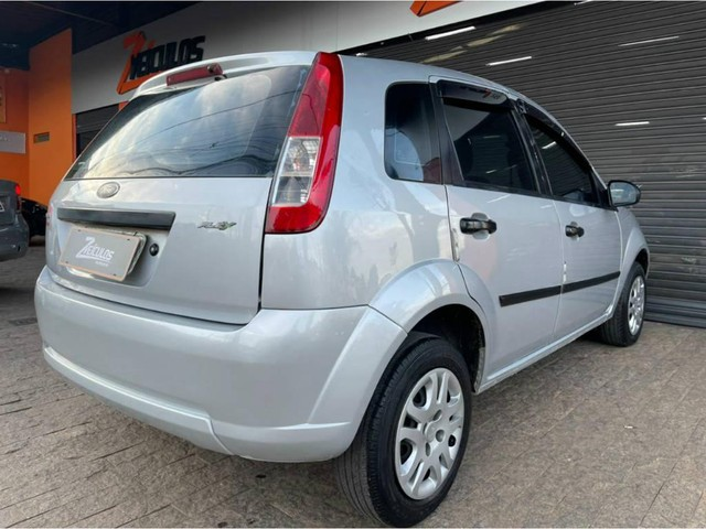 Ford Fiesta FLEX - Foto 6