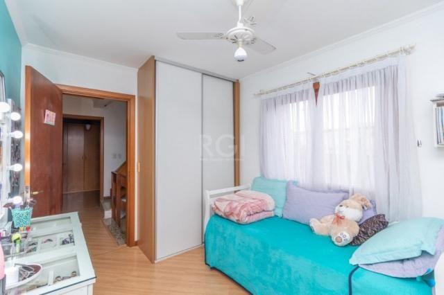 Casa à venda com 3 dormitórios em Vila ipiranga, Porto alegre cod:EL56352465 - Foto 13